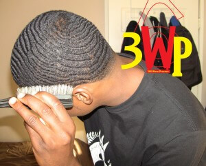 360 Waves on the Sides