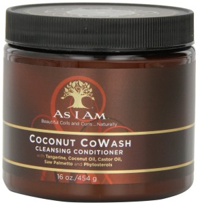Cocont Co-wash Cleansing Conditioner