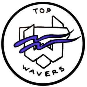 Top Wavers Logo