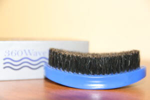 3WP Brush Blue