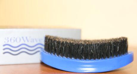 3WP Brush Blue