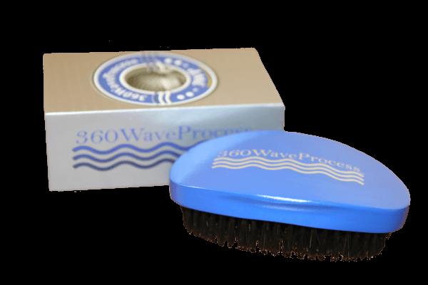 360 Waves Brush