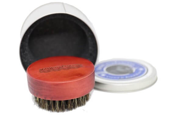 3WP C&B Crown and Beard Brush