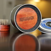 3WP Crown and Beard Brush