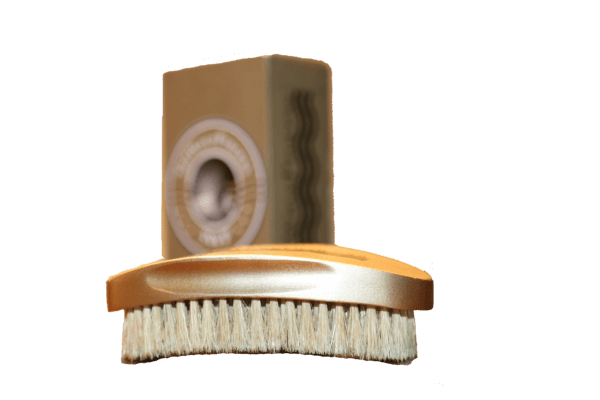 3WP Brush, Gold Edition