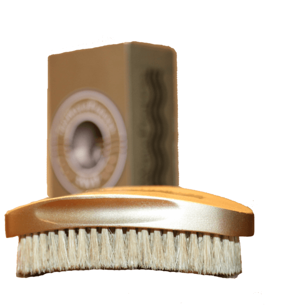 3WP Brush, Gold Edition