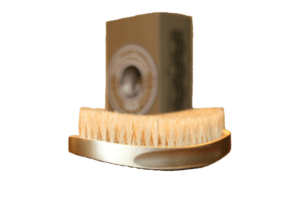 3WP Brush Gold Edition