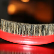 3WP Brush Red edition