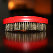 Curved 3wp Brush red edition