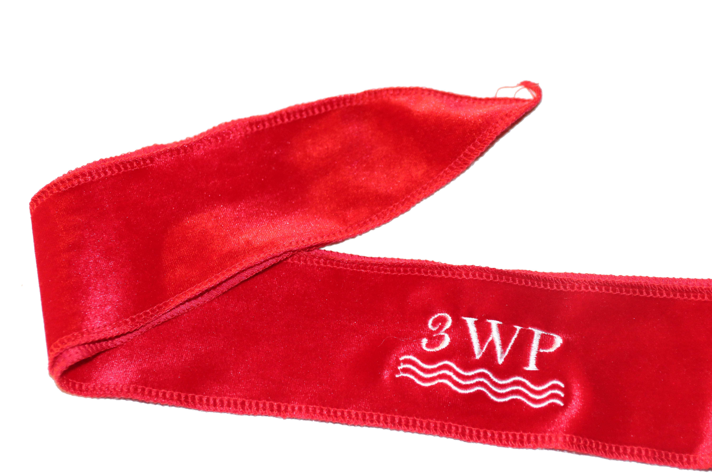 3wp red velvet durag