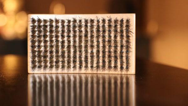 wood grain 3wp wave brush square