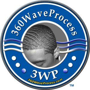 360 wave process