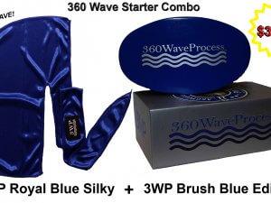360 wave kit