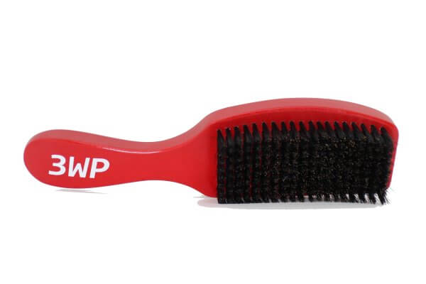 3WP Square Red Fork Breaker handle brush