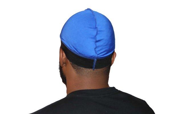 3WP (Blue) Compression Wave Cap