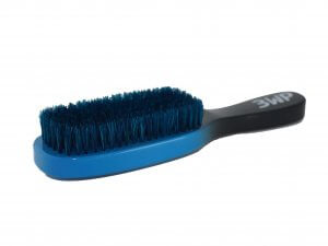 3WP Blue Bristle Two Tone Wave Brush