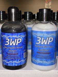 3WP Shampoo Contioner Bundle